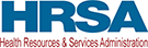 Health Resources and Services Administration logo